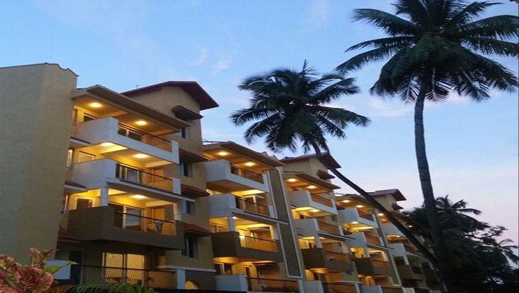 Strand Park Goa  #travel    #goaservicedapartment   #goarentvilla   #strandparkgoa