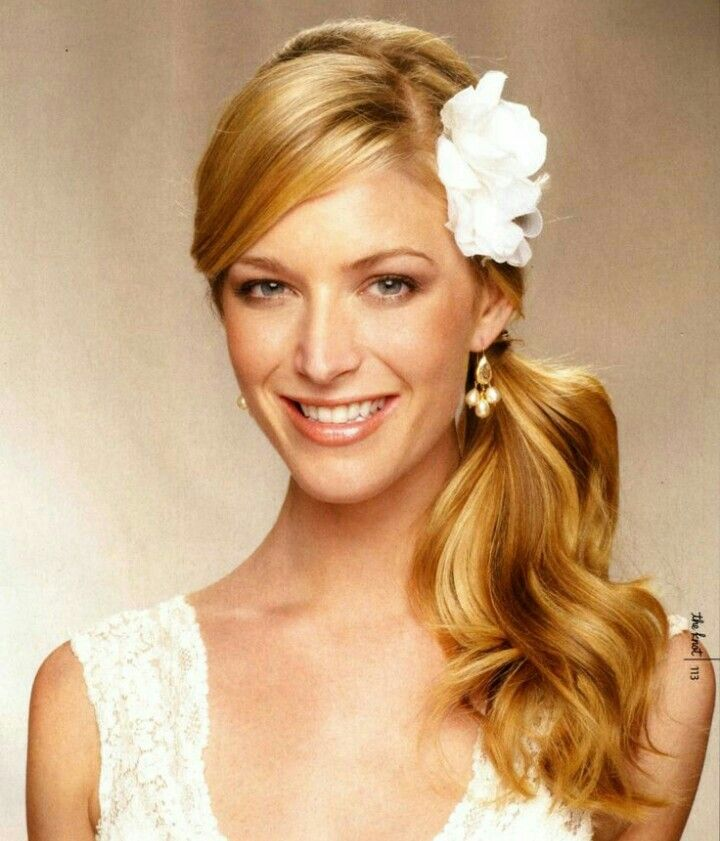 30 Best Wedding Hairstyles Examples For Any Hair Length