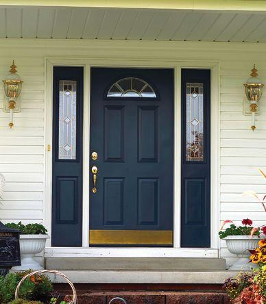 14 Best Residential Fiberglass Entry Doors Images On