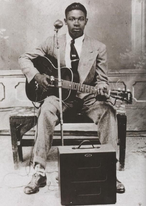 Riley B. King (born September 16, 1925), known by the stage name B.B. King, is an American singer, songwriter, and guitarist.