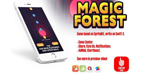 Magic Forest - Price $49