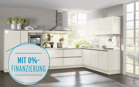 Küchen-Angebote und günstige Küchen bei Küche&Co-Küche&Co