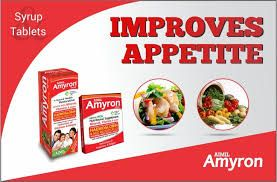#AmlycureDS helps in improving Appetite .   #Anaemia&Pregnancy #NutritionalAnaemia #AnaemiaHaemoglobinLevels