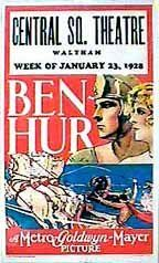 Ben-Hur: A Tale of the Christ (1925) - Pictures, Photos & Images - IMDb with Mary Pickford