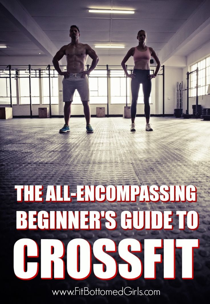 Everything you need to know before you hit CrossFit! | Fit Bottomed Girls – Fit Bottomed Girls