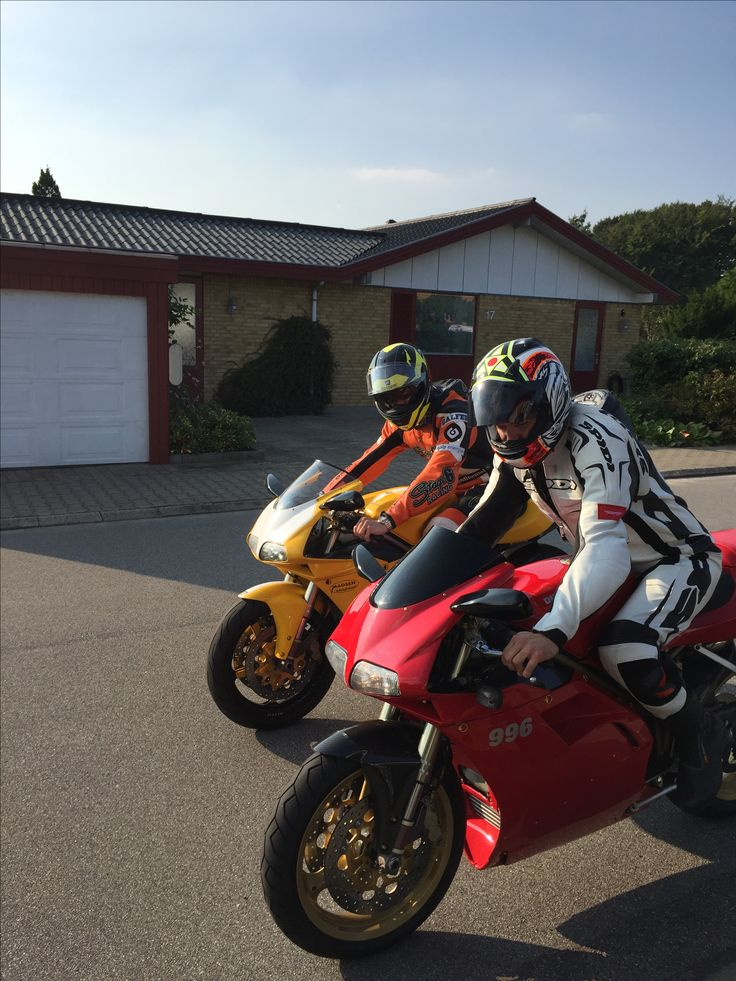 #Ducati #996s #748R #beauty #brothers #west #brdWest
