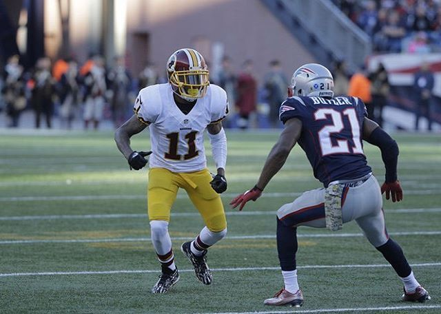 REPORT: the Patriots are the front runners to sign WR Desean Jackson. Jackson spent the last 2 seasons in Washington after starting his career with the Eagles. Personally, I would not like to see Jackson in a Patriots uniform. He's too injury prone and has had a lot of off the field issues. I don't see him going to the New England next season. I believe we don't need him. I think the WR's next year will be: Edelman, Hogan, Mitchell, and Amendola along with Gronkowski. Do you guys agree? Let…