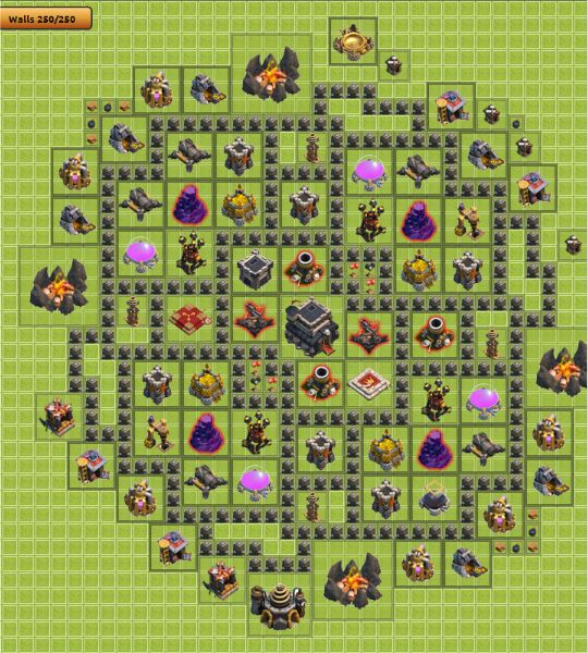 Clash of Clans ! | Gamer-Network