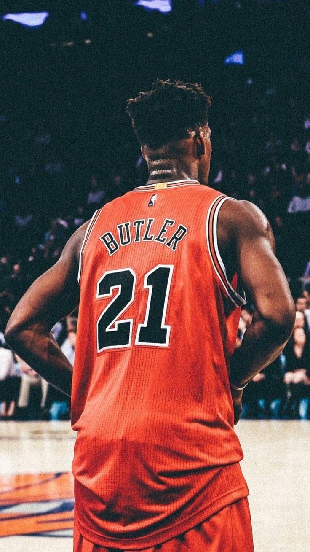 Jimmy Butler wallpaper   Nba sports, Basketball jones, Nba ...