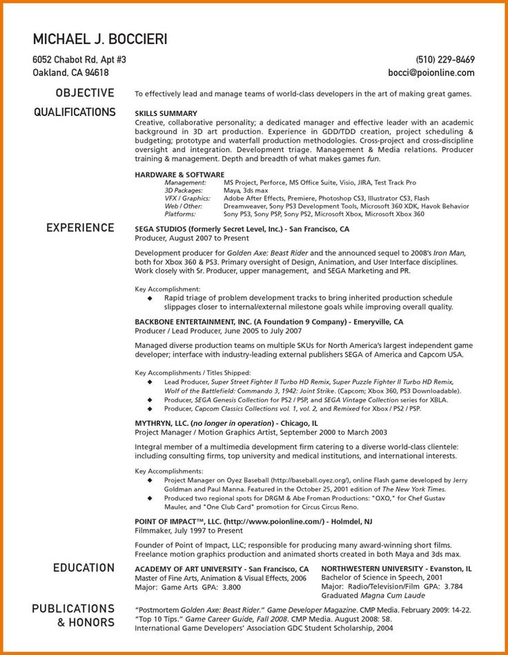 best 25  good resume format ideas on pinterest