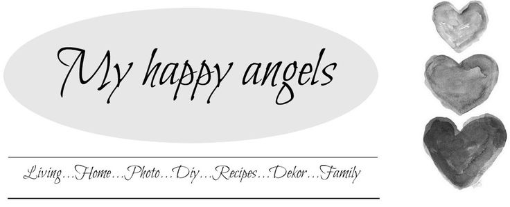 Moji šťastní andělé