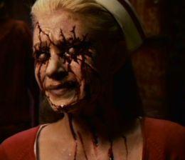 silent hill movie red nurse