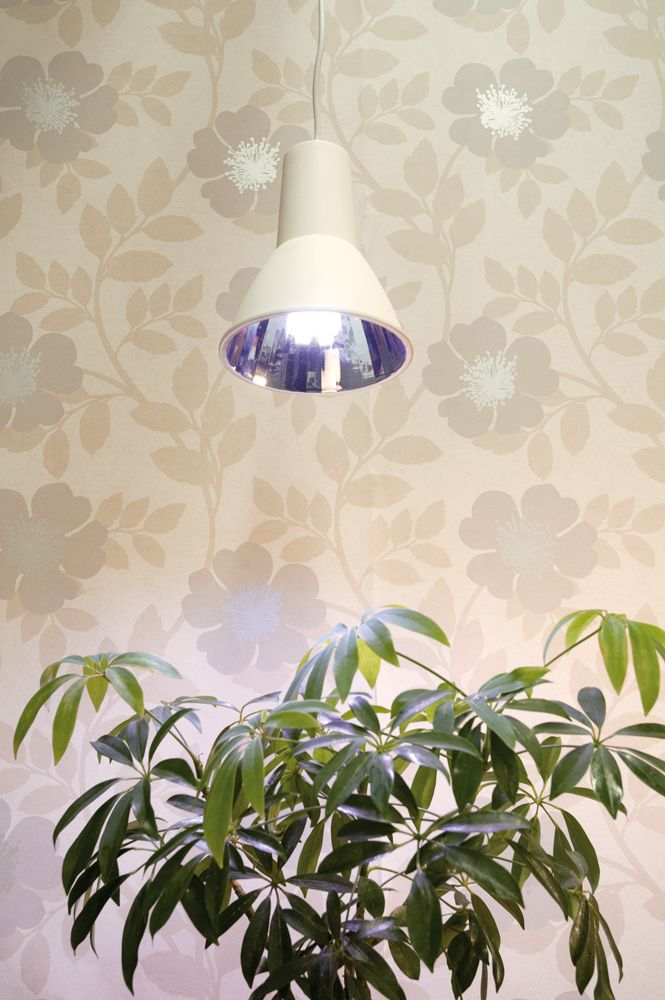 artco-kasvivalaisin, artco plant lamp