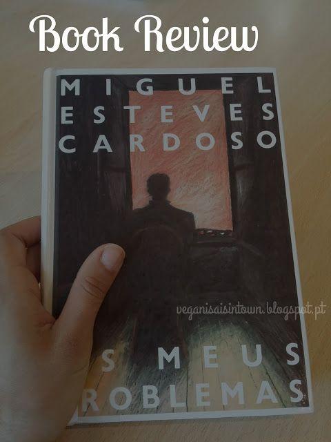 Miguel Esteves Cardoso - Os Meus Problemas O MEC é, para mim, um grande grande grande escritor, e como tal, é uma alegria ler o que quer que seja dele (visto que o devoro rapidamente e me consigo facilmente encontrar nas suas palavras!)