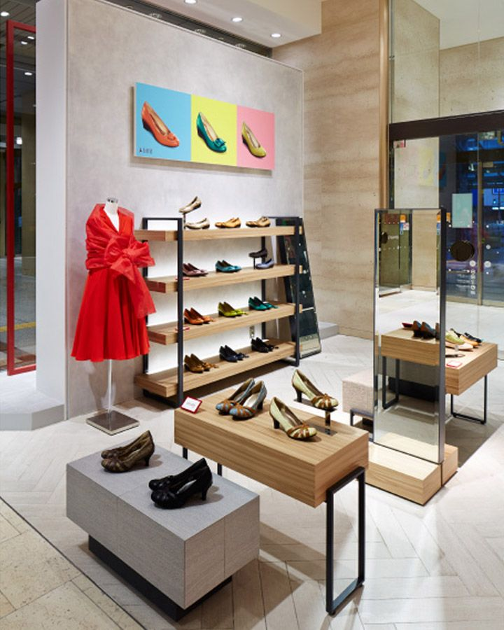Fitfit Store By Waltz, Osaka Japan Shoes