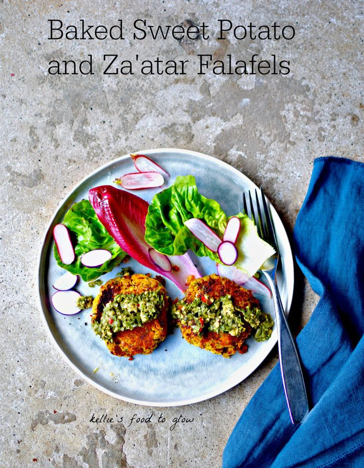 Enjoyed with salad and a drizzle of tahini dressing, or stuffed in a wrap with…