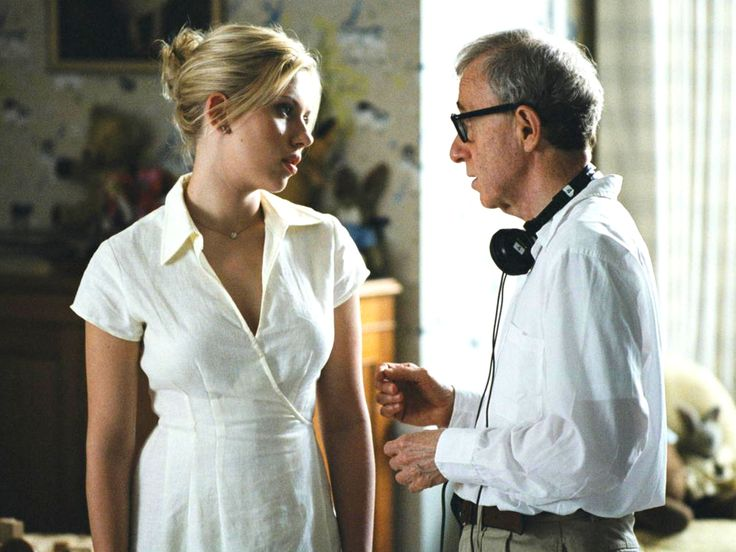 All the films of Woody Allen Ranked