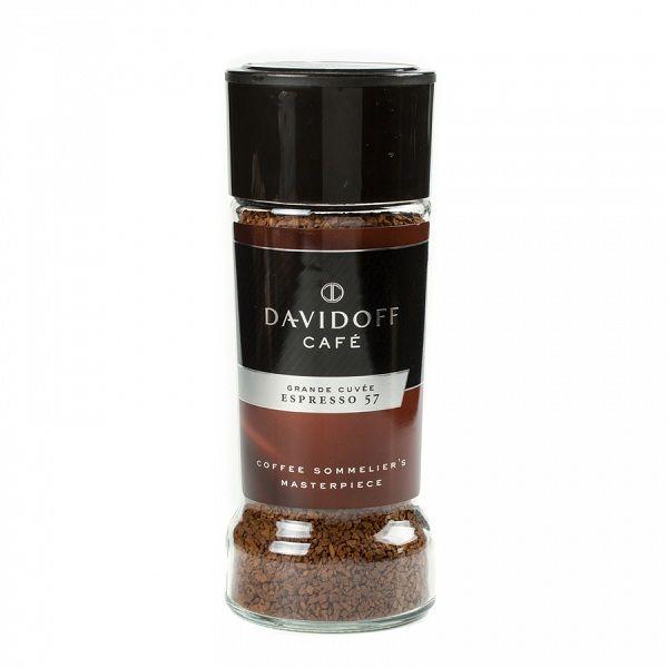 قهوه دیویدف Davidoff مدل57 Espresso Coffee Coffee Maker Cafe