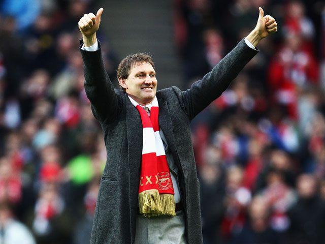Arsenal, England legend Tony Adams named as new Granada head coach
