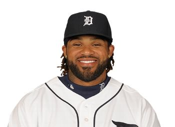 prince fielder | Prince Fielder Stats, News, Pictures, Bio, Videos - Detroit Tigers ...