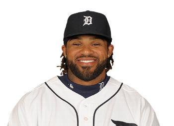 prince fielder | Prince Fielder Stats, News, Pictures, Bio, Videos - Detroit Tigers ...