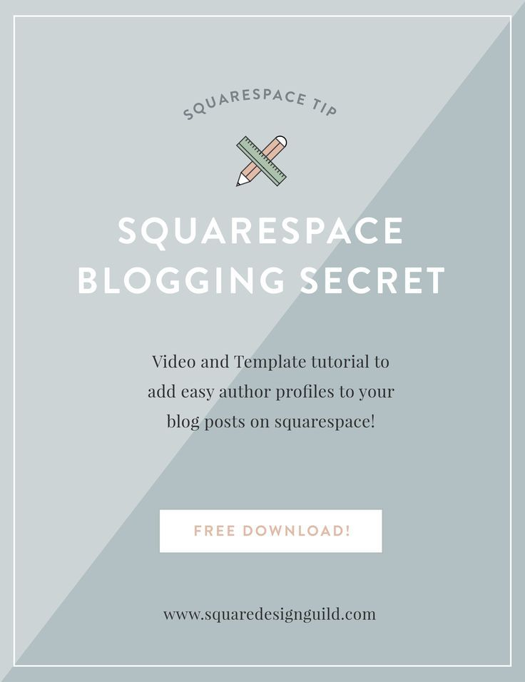 84 best squarespace website design images on pinterest for Best squarespace template for blog