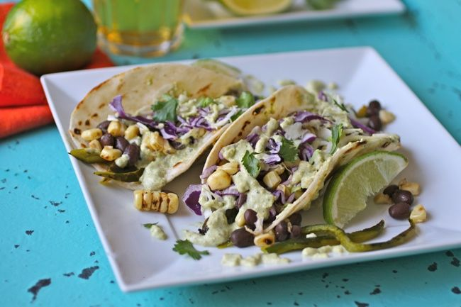 ... Entrees on Pinterest | Zucchini noodles, Kale and Vegetarian tacos