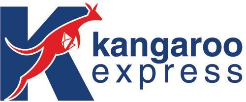 Kangaroo Express Logo