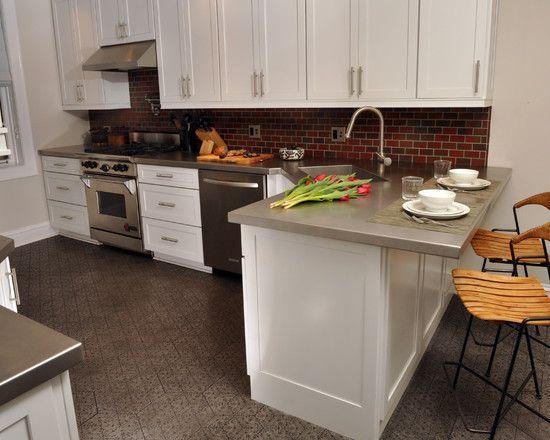 Kitchen Corner Sink Design, Pictures, Remodel, Decor And Ideas   Page 4.  Kitchen Breakfast BarsSmall ...