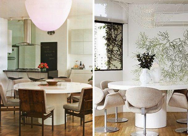 17 Best images about Sala de Jantar  Mesas, cadeiras, luz on