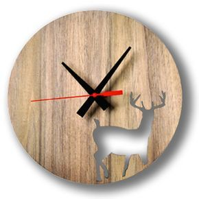 Clock for Spare Bed