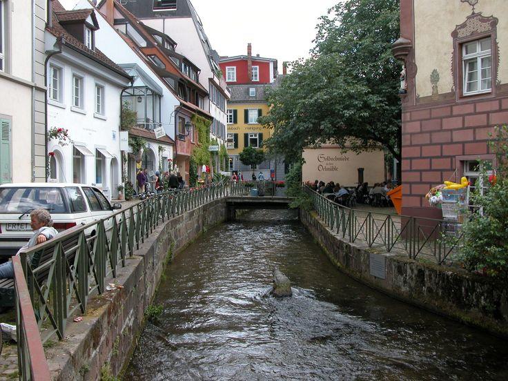 191 Best Freiburg Im Breisgau Germany Images On Pinterest