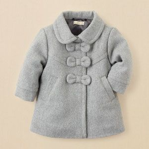 1000  ideas about Baby Girl Coat on Pinterest | Girls coats Girl