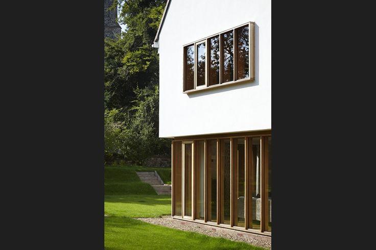 Project Orange - West Stow Lodge