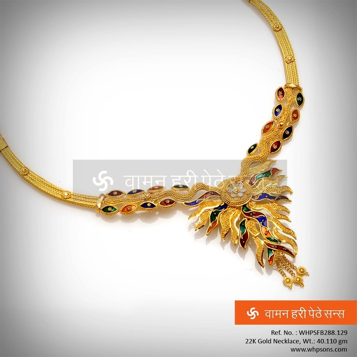 Beautifully designed necklace to amaze everyone around you
