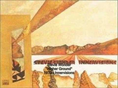 Stevie Wonder - Higher Ground - the song from Dazed and confused