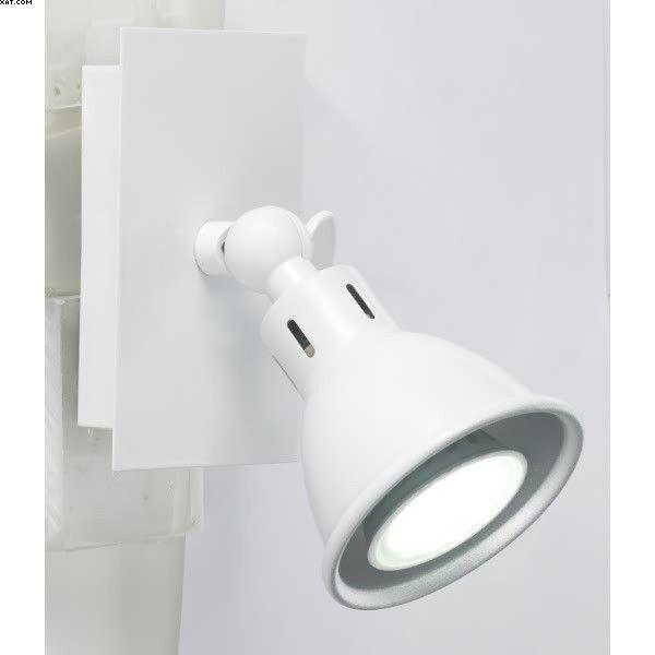 Spot CURT une lumière BLANC