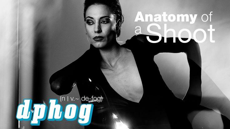Anatomy of a Photo Shoot