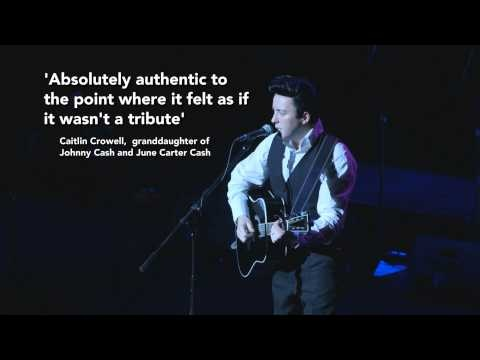 The Johnny Cash Roadshow 4 July 7:30pm