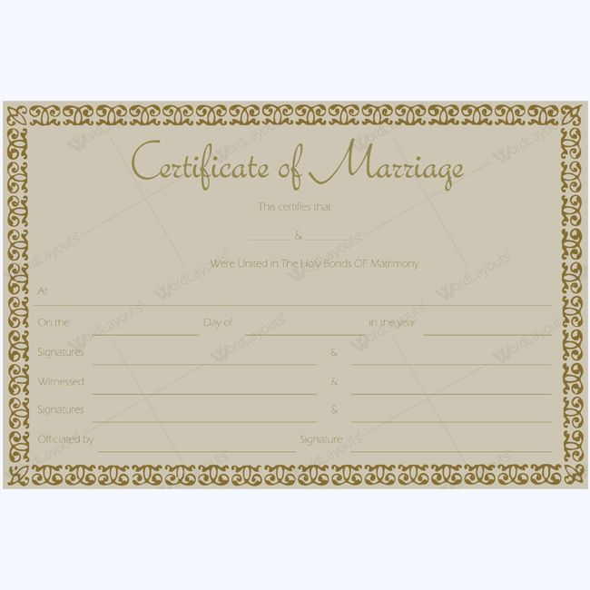 56 best marriage certificate templates images on pinterest editable marriage certificate marriage certificateofmarriage wedding weddingtemplate yadclub Gallery