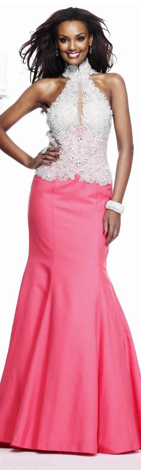 199 best Designer, Tarik Ediz images on Pinterest   Classy dress ...