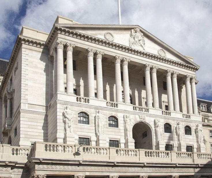 UK Central Bank Mulls Cryptocurrency Linked To Pounds Sterling Crypto News CryptoCurrency News Bank of England Central Banking Cryptocurrency Europe