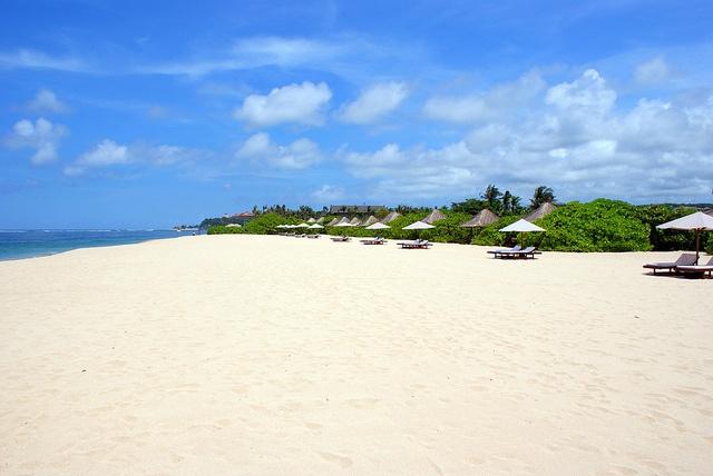 nusa dua beach, bali. already been but i need to go back.