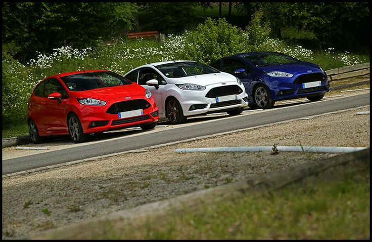 Ford Va toujours plus loin ! Ford Go Further !