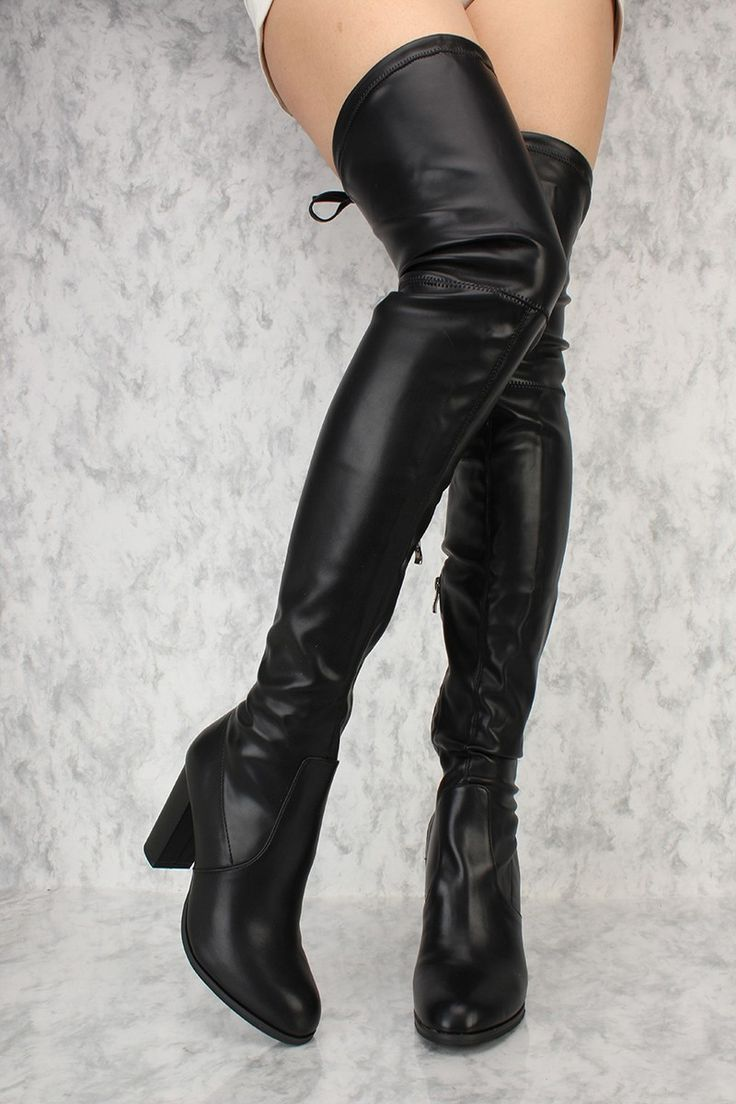 1000 images about thigh high boots on