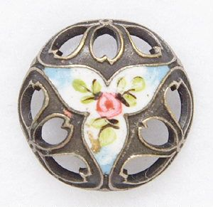 Buy Vintage and Antique Buttons Online - Antique Vintage Gallery