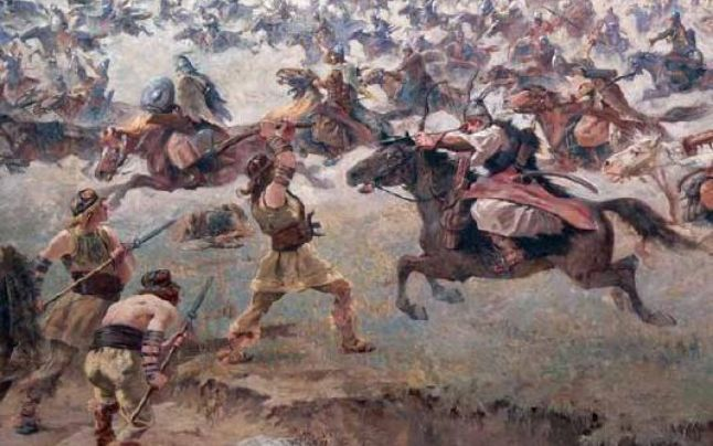 O ipoteză suprinzătoare: românii locuiau pe teritoriul actual al Ungariei înainte de venirea maghiarilor. Dovezile istoricilor români