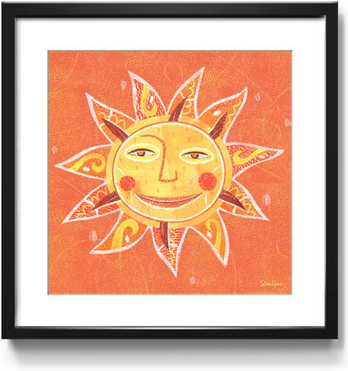 1000+ Images About CBS Sunday Morning Sun Art On Pinterest