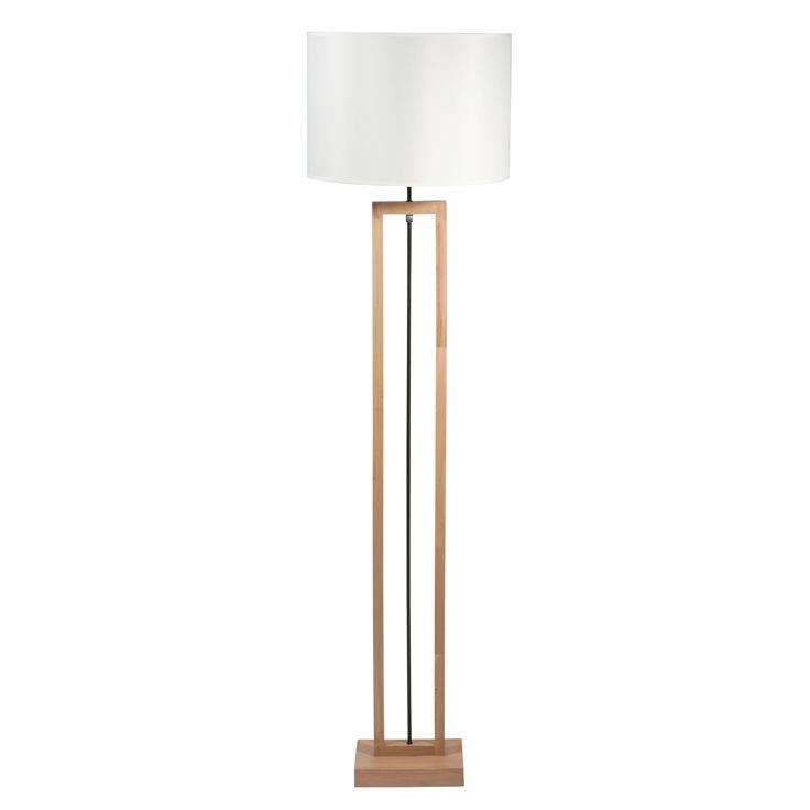 ber ideen zu lampadaire bois auf pinterest stehlampen lampadaire en bois und. Black Bedroom Furniture Sets. Home Design Ideas