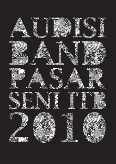 Pasar Seni ITB 2010 - Michael Alexander's Portfolio